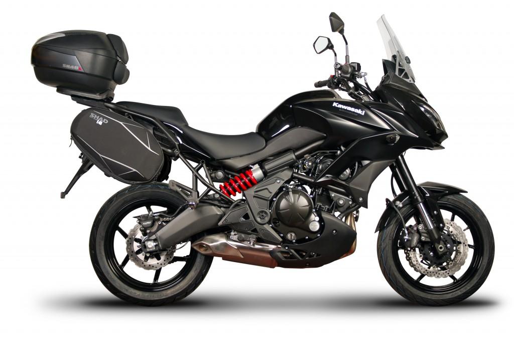 250cc Honda HELIX CN250 EXHAUST MUFFLER EXTENSION GASKET MANIFOLD INSULATOR PIPE